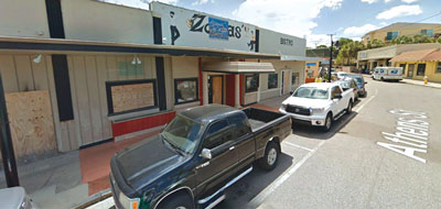 Restaurant-Night-Club for Sale, Tarpon Springs FL, Olympic Realty, June 2018.