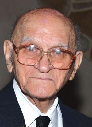Gus Kraras.