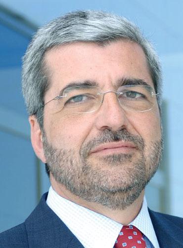 Γρηγόρης Αντωνιάδης, πρόεδρος της ΣΕΒΙΤΕΛ.