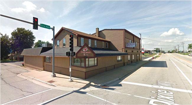 Princess Cafe, Beecher IL.